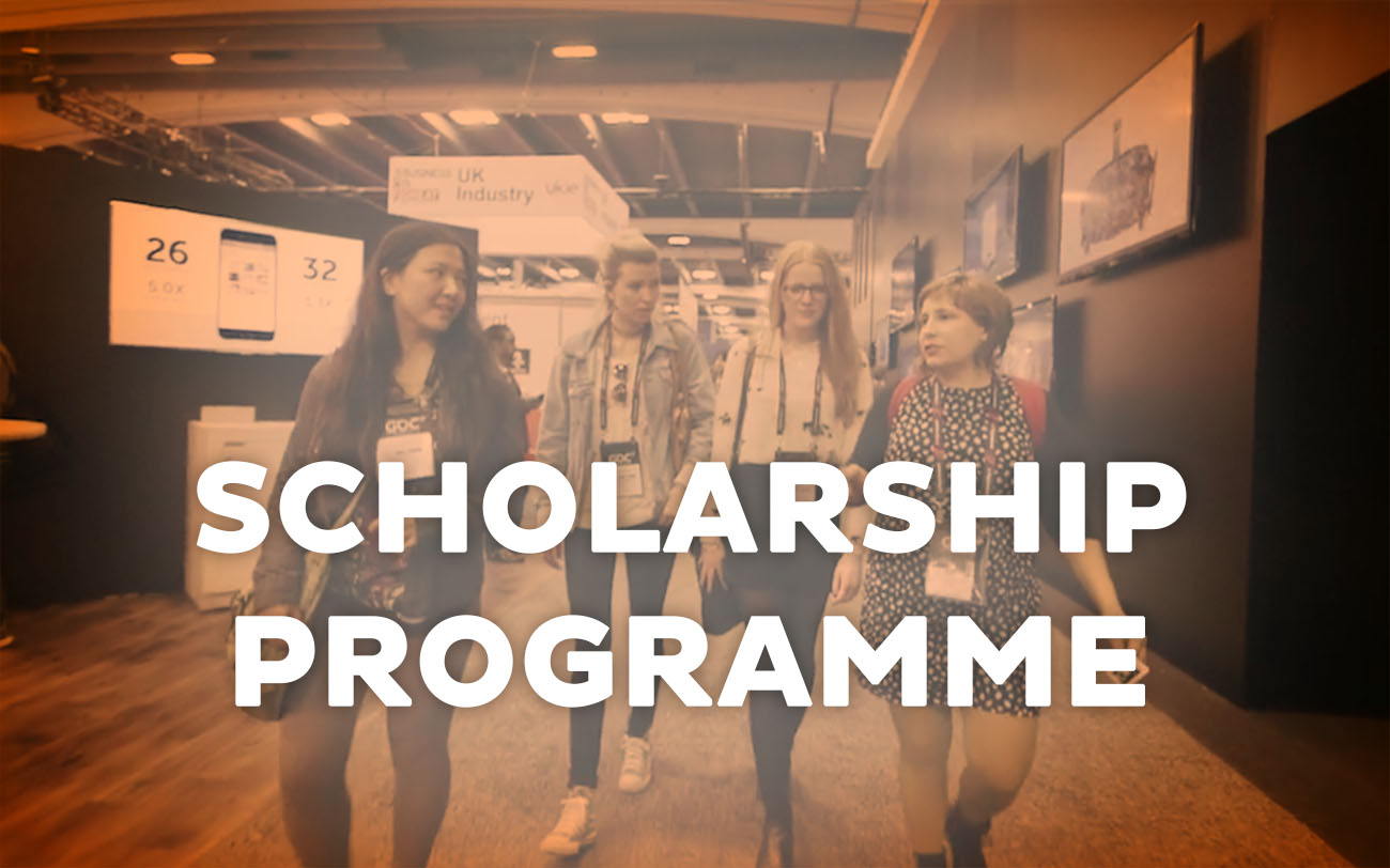 About the scholarship programme