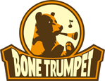 Bone Trumpet