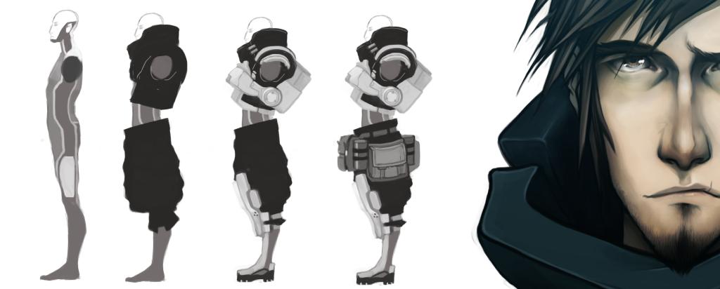Character Concepts_Haigen